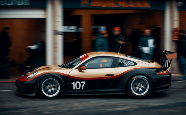 Top 10 Sport Cars Popular in 2019, Selected by Daniel Klop
