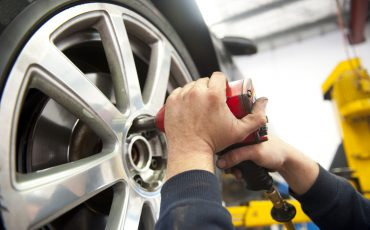How to handle problems of Car Wheels by Yourself?