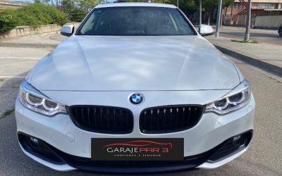 BMW 420D 184cv Sport