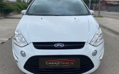 FORD S-MAX 2.0TDCI 140CV LIMITED EDITION 7PLAZAS