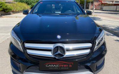 Mercedes GLA220 Cdi